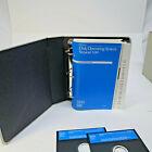 IBM DOS SERVICE MANUAL VERSION 3.0 #6361132 VINTAGE  picture