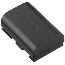 Canon LP-E6N Lithium-Ion Battery Pack (7.2V, 1865mAh)