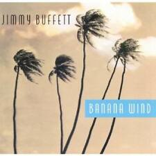 Buffett, Jimmy - Banana Wind CD
