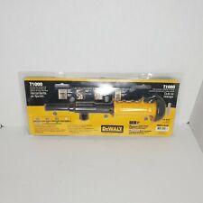 Dewalt T1000 Low Velocity Semi-Automatic Fastening Tool Ddf211010P