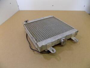 00' POLARIS SCRAMBLER 500 4X4 / OEM RADIATOR