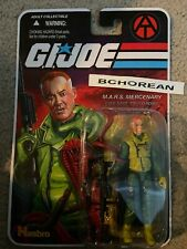 Gijoe G.i.joe Collectors Club COILS O'DOOM Exclusive FSS Final 12 Figure New