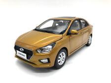 1:18 Hyundai REINA diecast model+gift