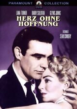 """Lana Turner, Sean Connery in """"HERZ OHNE HOFFNUNG"""" (Another Time, Another Place)"""