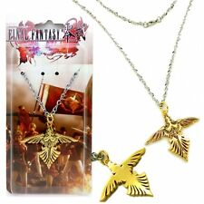 FINAL FANTASY 7 COLLANA CLOUD ADVENT CHILDREN NECKLACE COSPLAY CIONDOLO TIFA #2
