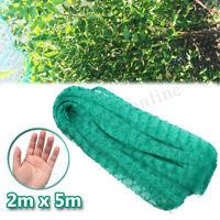 2Mx5M Polyethylene Anti Bird Netting Plant Net /Fruit Tree Bird Netting  UK