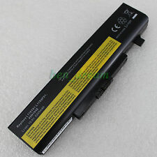 New Battery for Lenovo IdeaPad Z480 Z380 Y480 Y580 G580 G480 G585 Z580 L11S6Y01