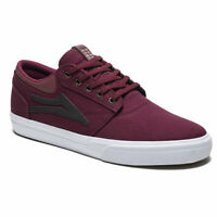 Lakai Skateboard Shoes Griffin Port Canvas