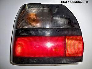RENAULT R19 Chamade (92-96) - Feu arrière gauche VALEO 2219