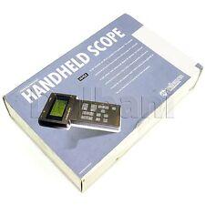 HHS5 Velleman Handheld Oscilloscope Portable Scope Measuring Instrument New