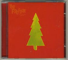 The Fab Four - A Fab Four Christmas - MINT!! - Beatles - Rudolph Frosty Joy Snow