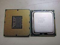 2 x Intel Xeon E5506 SLBF8 Quad Core 2.13GHz 4MB Cache FCLGA1366 Processor CPU