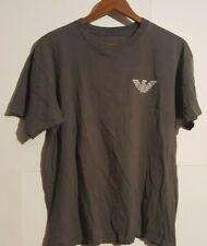 Giorgio Armani Emporio Armani Logo Large Men's T-Shirt
