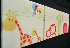 Unbranded Jungle Nursery Decoration & Furniture