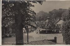 Unposted J Salmon Collectable Somerset Postcards