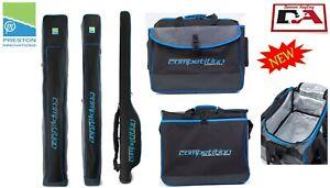 Preston New Competition Luggage Full Range NEW Preston Luggage