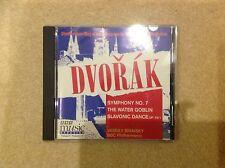 BBC Music Vol V No.12 - Dvorak Symphony No. 7 and more