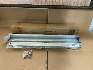 DRO PROS MODEL GS10 LINEAR TRANDUCER 500MM 3M NEW