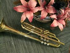"""Bach / Selmer TR-700 """"Prelude"""" Student Trumpet (#1289) Near Mint Condition! WOW!"""