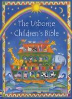 The Usborne Children's Bible (Mini Usborne Classics) (French Edition) By Heathe