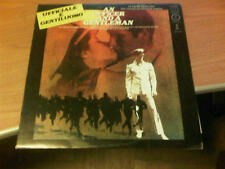 LP OST UFFICIALE E GENTILUOMO - AN OFFICER AND A GENTLEMAN ISLAND ORL19867 VG+/M