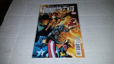 Thunderbolts # 163 (Marvel, 2011) 1st Print
