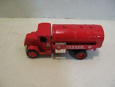 Matchbox Models Of Yesteryear: Y-23 1930 Mack AC Petrol Truck #724