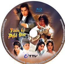 Tiểu Lý Phi Đao 1999 HD - Phim Bo  Blu-Ray - USLT