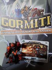 GORMITI Serie Neorganic MAGMION