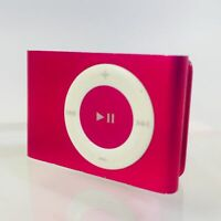 Apple iPod, Pink A1204, 1 GB, 2nd Generation
