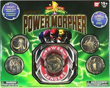 MIGHTY MORPHIN POWER RANGERS - Legacy Blade Blaster Replica (Bandai) #NEW
