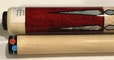 PECHAUER JP8 R SERIES  CUE BRAND NEW GREAT PRICE FREE SHIPPING FREE HARD CASE