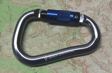 Black Diamond RockLock Twistlock Carabiner Climbing Big Wall Rock Locking Biner
