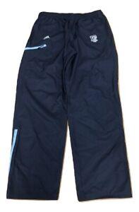 Adidas NCAA Univ. of Rhode Island Men's Navy Pants Navy/LightBlue d13655