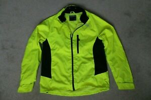 Altura Hi Vis Cycling Jacket size Small S