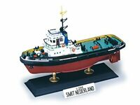 Aoshima Bunka Kyozai 1/200 World Ship Series Tugboat Schmidt Nederland Model