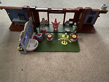 Spongebob Squarepants Krusty Krab Playset