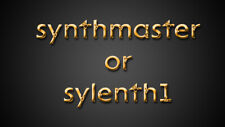 SYNTHMASTER OR SYLENTH1 - Presets Sound Banks Complete Ultimate Collection