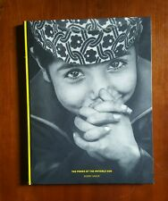 Photography book, The Power of the Invisible Sun, Bobby Sager, hardback, 2009