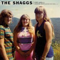 "The Shaggs - Sweet Maria/The Missouri Waltz (RSD 16) (NEW 7"" VINYL)"