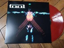 TOOL Salival LP Live 5 titres