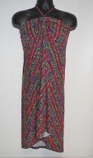 7a2f933b8 Patagonia Kamala Maxi Skirt Convertible Dress Womens Large Organic Blend