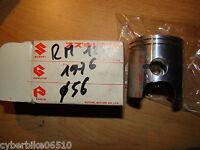 SUZUKI RM 125 - 1975 / 1978 - PISTON D ORIGINE NU - 12110-41300