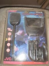 Sirius Cassette Adaptor Kit KS-K6001 NEW LOOK!
