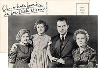 4979 1960 Orval Faubus Campaign Brochure ~ Arkansas Segregationist