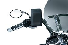 "KURYAKYN TECH-CONNECT® POUCH W/ RUBBER STRAP UNIVERSAL BARS 3/4 TO 1 3/4""  4127"