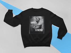 DMX Shirt - Legend Sweatshirt
