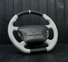 94-04 Ford Mustang GT Cobra SVT Saleen Roush Steering Wheel CUSTOM GT350R