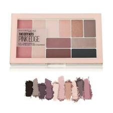 Palette Blush + Fard à Paupières The City Kits Pink Edge MAYBELLINE NEW YORK