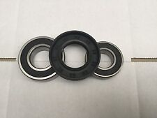 LG Washing Machine Drum Seal Bearing Kit WD-8013C WD-8015C WD-8016C WD-8026C